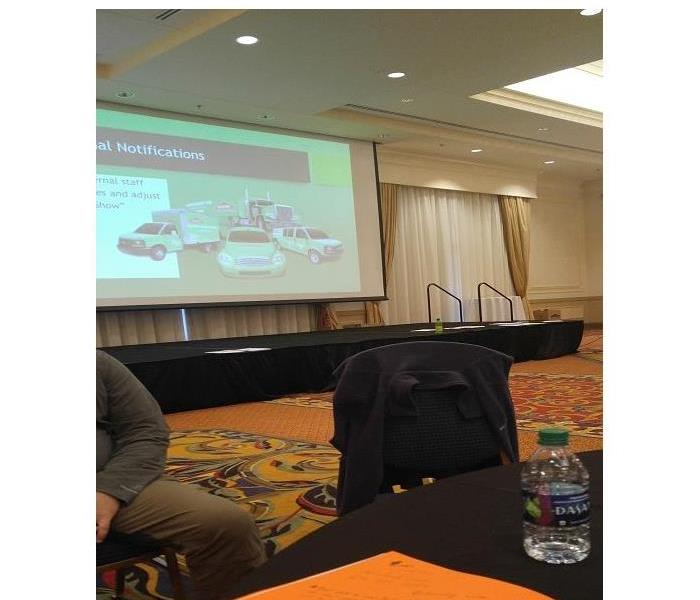 SERVPRO® Continuing Education