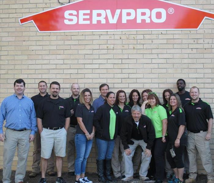 SERVPRO of Gwinnett County Southeast