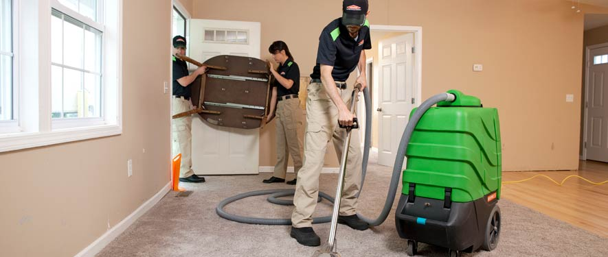 Stone Mountain, GA residential restoration cleaning